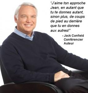 Canfield référence