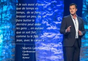 Martin Latulippe référence.